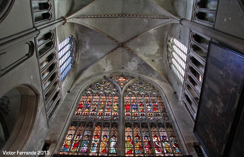 Que ver en Brujas - Bélgica