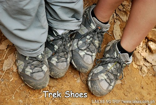 Trek Shoes