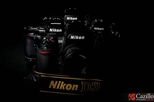 Nikon Legacy