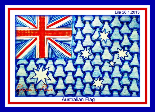 Happy Australia Day by Poppie_60