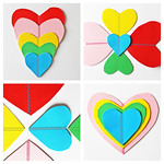 Thumbnail image for Art & Design for Kids: I Love You Books