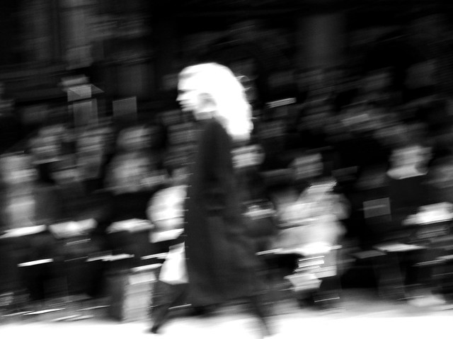 Stockholm Fashion Week AW2013