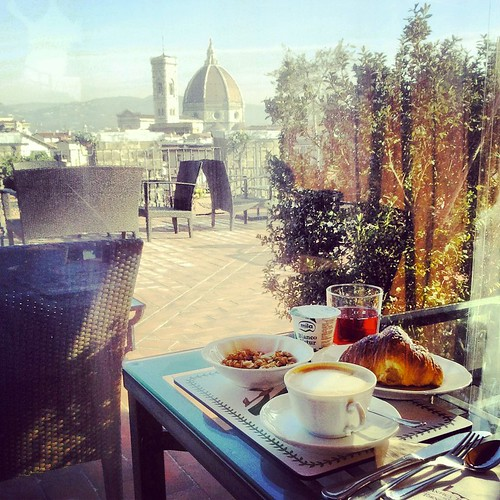 Hotel A Firenze Con 2 Terrazze Panoramiche L Antica Torre