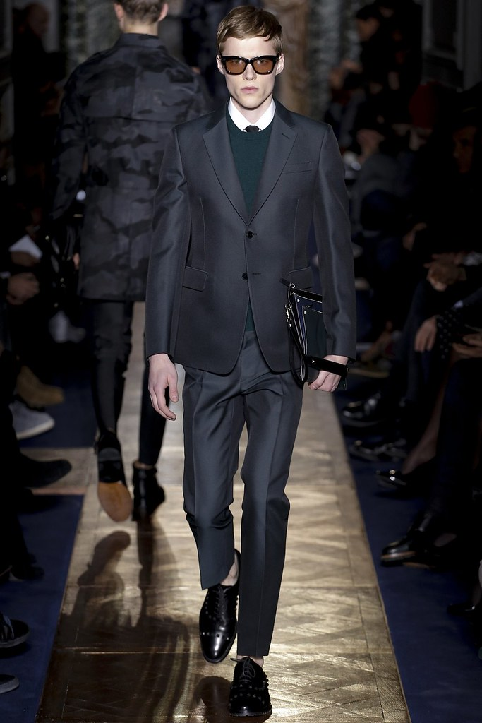 FW13 Paris Valentino040_Michal Bilinski(VOGUE)