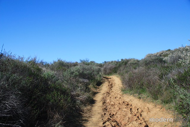 Temescal Canyon to Skull Rock 22
