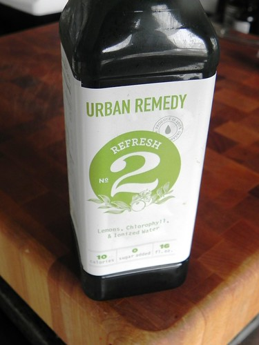 Juice cleanse review urban remedy chef amber shea each day of the super green level iii cleanse begins with this juice made up of a cleansing blend of leafy green vegetables its not very sweet at all malvernweather Image collections