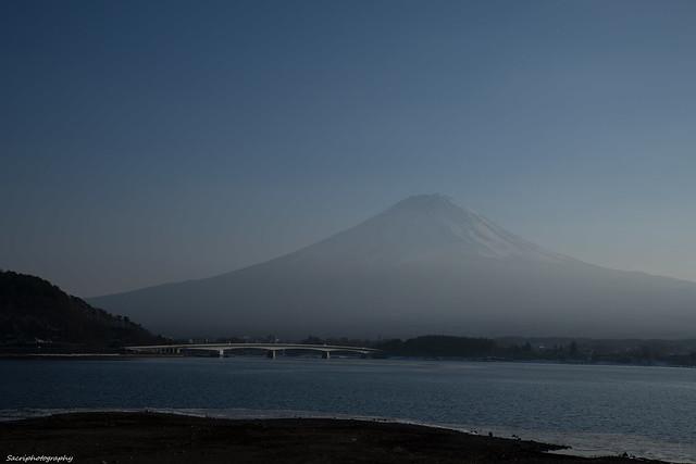 富士山 #15