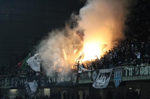 Vitória SC - FC Porto