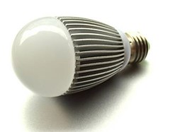 LED Light Bulb-WS-BL7x1W01