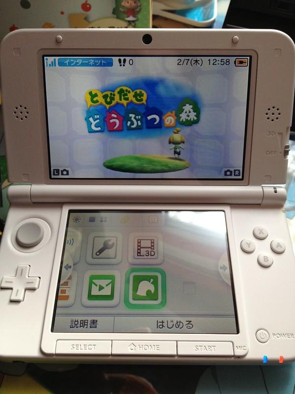 Welche Farbe hat euer 3DS(XL)? - Seite 2 8452223213_a2f8ed879b_c