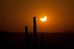Solar Eclipse Arizona