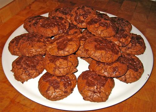 Biscotti di Clara by fugzu