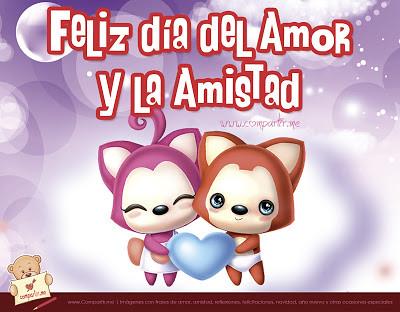 16 dibujos de amor para el Día de San Valentín (14 de