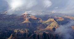 [Free Images] Nature, Valley, Rock Mountain, Landscape - United States of America, Grand Canyon ID:201302141600