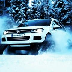 model car(0.0), automobile(1.0), automotive exterior(1.0), sport utility vehicle(1.0), wheel(1.0), volkswagen(1.0), vehicle(1.0), automotive design(1.0), city car(1.0), volkswagen touareg(1.0), bumper(1.0), land vehicle(1.0),