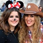 Disfraz de Micky y Cowboy