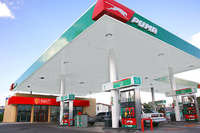 Filling station business plan in nigeria things report on how to setup petrol filling station business in nigeria with 8m wajeb Images