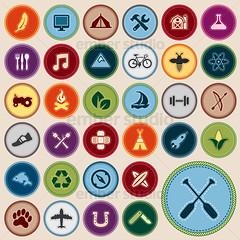 Lifesaving Merit Badge Merit Badges