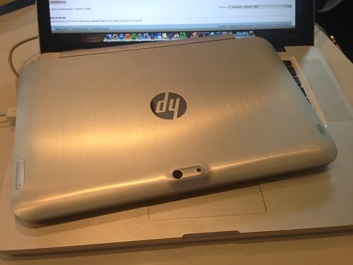HP Envy X2 IMG_8838
