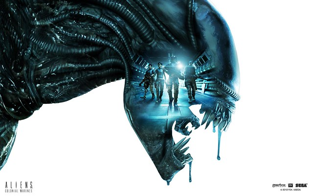 Aliens: Colonial Marines Extended