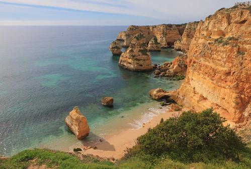 Marinha, Algarve