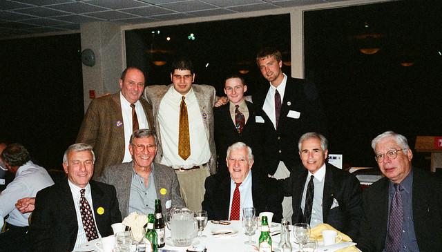 2000 Kovner Banquet