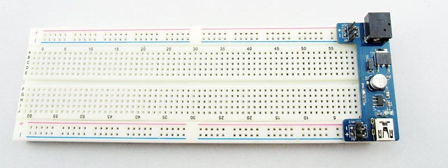 BreadBoard Power Supply6