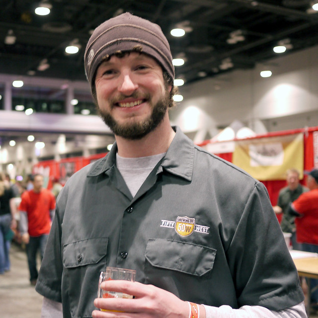 Cincy Beerfest 2013