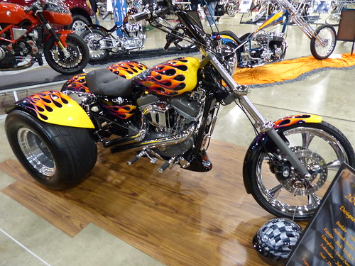 2005 Harley Trike