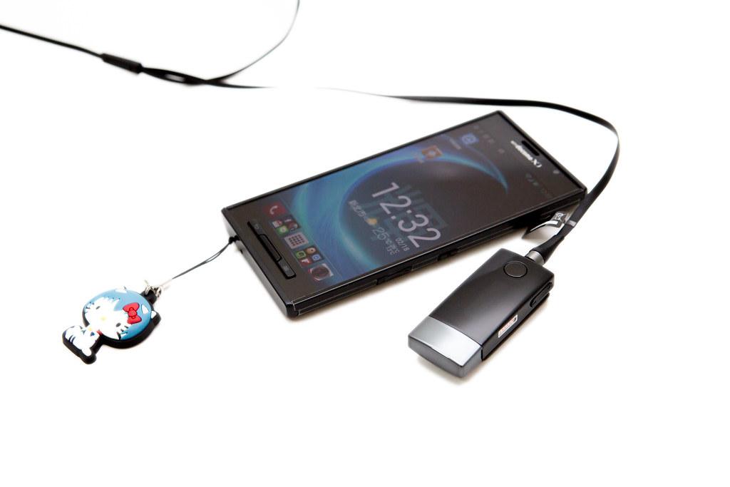 無線音樂享受 – Sony MW1 藍牙耳機 @3C 達人廖阿輝