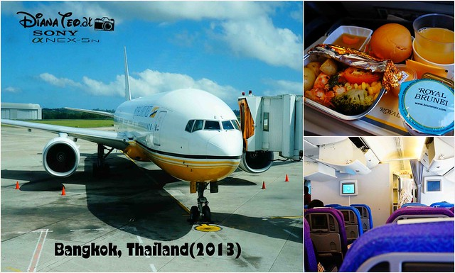 2013 Thailand, Bangkok & Brunei 01