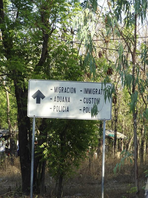 Nicaraguan Border 7