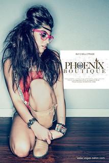 Phoenix boutique