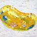 王亮尹‧小小雷根糖10‧壓克力、畫布‧27x22cm‧2013