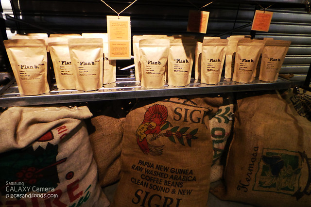 barista championship coffee bags