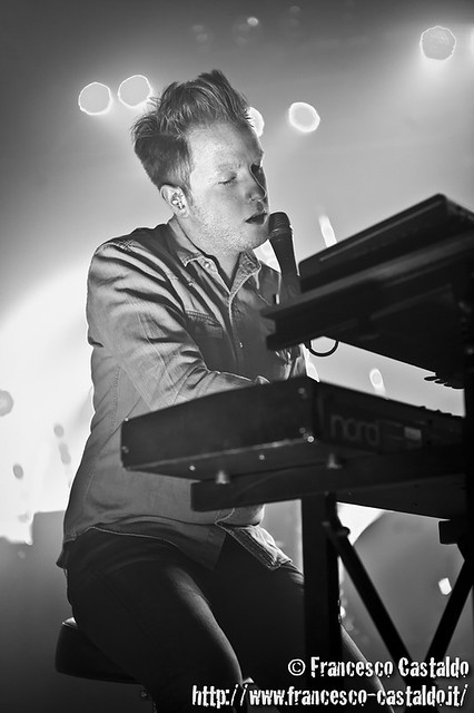 Alex Trimble