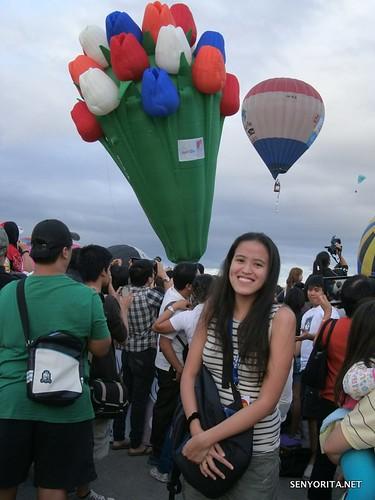 Hot Air Balloon Fiesta - Clark, Pampanga