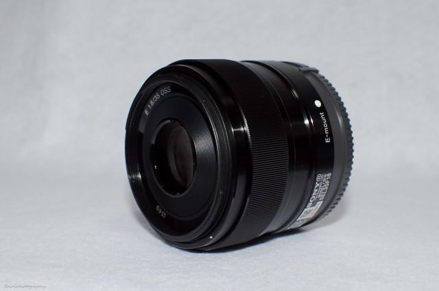 E 35mm F1.8 OSS #05