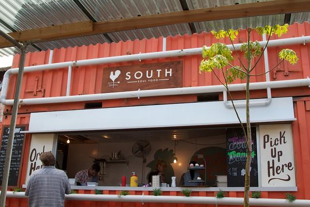 South Soul Food