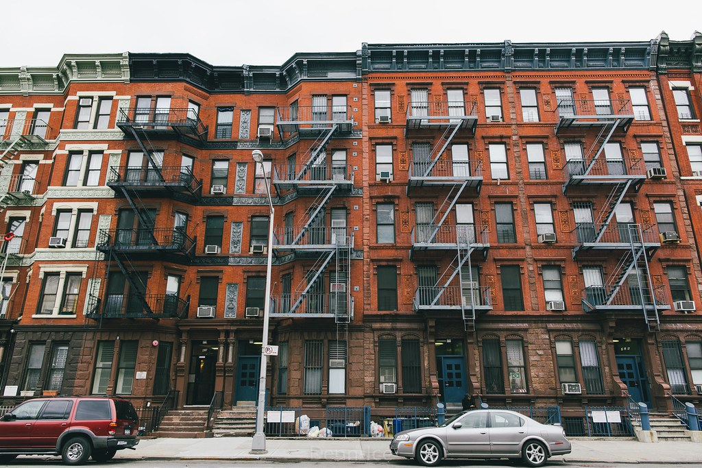 gentrification in harlem There's still a huge hip-hop and urban presence, but many fear harlem's history is being lost because of gentrification congressman charlie rangel describes harlem when he first got into office.