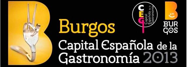 Capital Española de la Gastronomía 2013