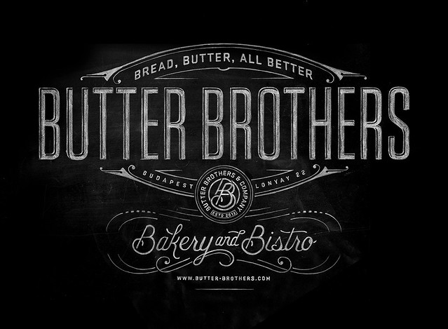 Butter Brothers Boilerplate