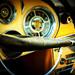 Sunday Drive: Dashing in Yellow by joannemariol