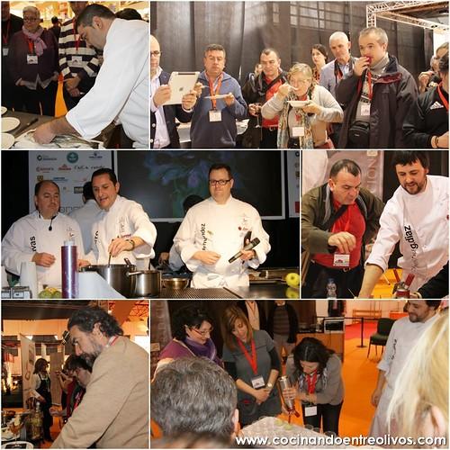Cocineros 4.0 y Bloggers www.cocinandoentreolivos.com 12