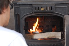 masonry oven, wood-burning stove, fireplace, stove, hearth,