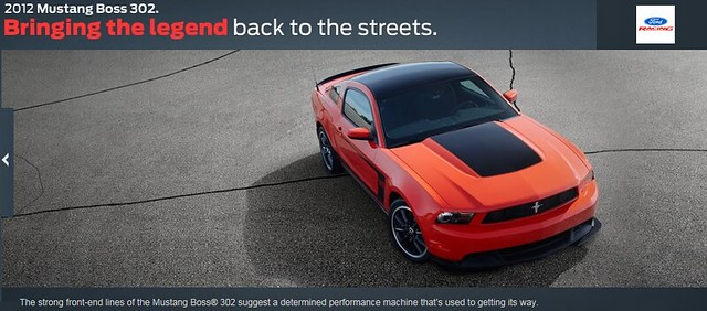 review test 2012 ford mustang boss 302 2012 ford mustang boss 302