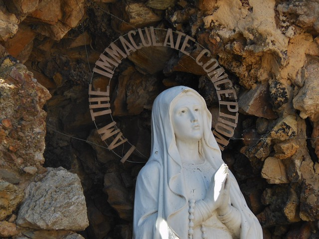 Theological meaning of marys virginity think