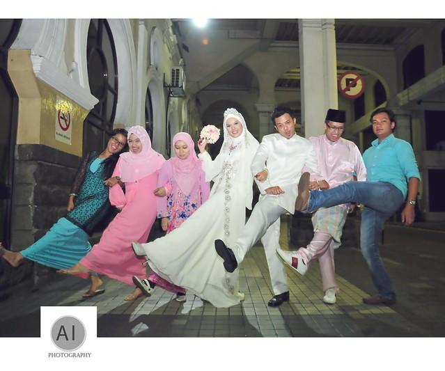 Jurugambar Perkahwinan Datuk Keramat 2013 Murah