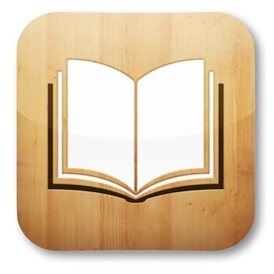 iBooksに日本語タイトルがリリースされたので使ってみた