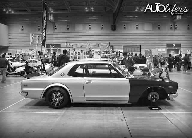 Autolifers_Nissan_Hakosuka_Skyline_RS_START_4